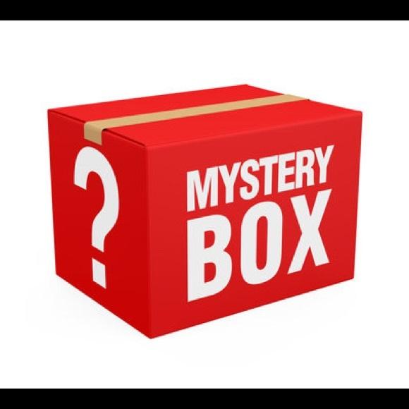$100 Pokémon mystery box
